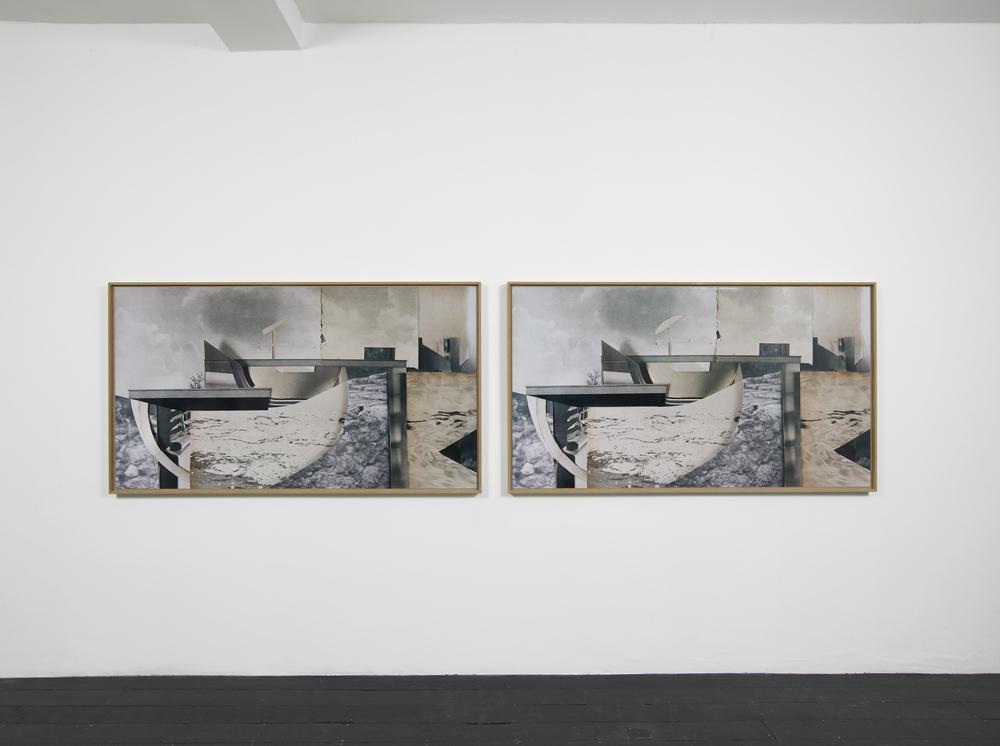 Anita Witek installation view