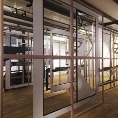 Anita Witek<br />EsIstSoWieEsScheint [It is as It Seems]<br />2015<br />Kunsthalle Gratz, installation view