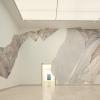 Anita Witek, Spuren der Zeit, Leopold Museum, Vienna, 2017, installation view