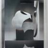 Anita Witek, About Life, Draft #E, 2016, C-Type Print, 113,5 x 87 cm (framed)