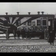 Anna Baumgart<br />Conquerors of the Sun<br />2012<br />still from the film