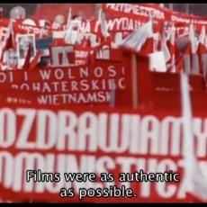 Anna Baumgart<br />Synekdocha Warsaw<br />2012<br />still from the film