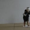Anna Baumgart, 'Weronika. AP', 2006, resin, acrylic, installation view