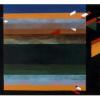 """Arlene Slavin <em>Mizu I</em>, 1976 watercolour 90 x 120 cm (36"""" x 48"""")"""