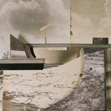 Anita Witek<br />Best of...007<br />2012<br />C-print on aluminium<br />100 x 180cm, Edition 1/3 + 2AP