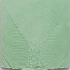 Cédric Teisseire, SAW CITY DESTROYED SAME, 2012, 36/12, lacker, Spray on Dibond, 41 x 41 cm