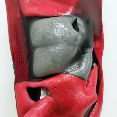 Cédric Teisseire, LES AVATARS (after A. Odermatt), 2015, 21/15, 26 x 17 cm