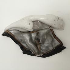 Cédric Teisseire, LES AVATARS (after A. Odermatt), 2017, 68/15, 26 x 18 cm