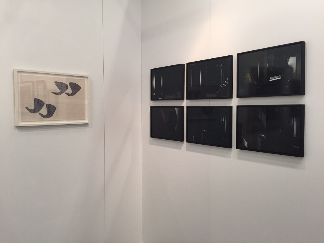 Contemporary Istanbul 2015, installation view