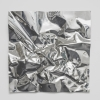 David Raffini, Chiffon de Cuivre, 2017, coper, nail, 110 x 50 x 30 cm