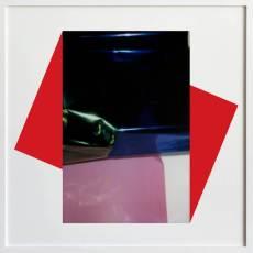 Filip Berendt<br />Every Single Crash<br />2013<br />Museo Silver Rag on aluminium<br />105 x 105 cm