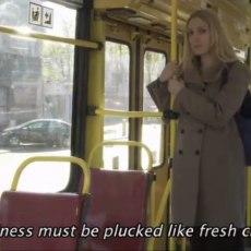 Anna Baumgart<br />Fresh Cherries<br />2010<br />still from the film