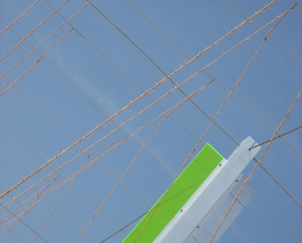 Green/Light (For M. R.)