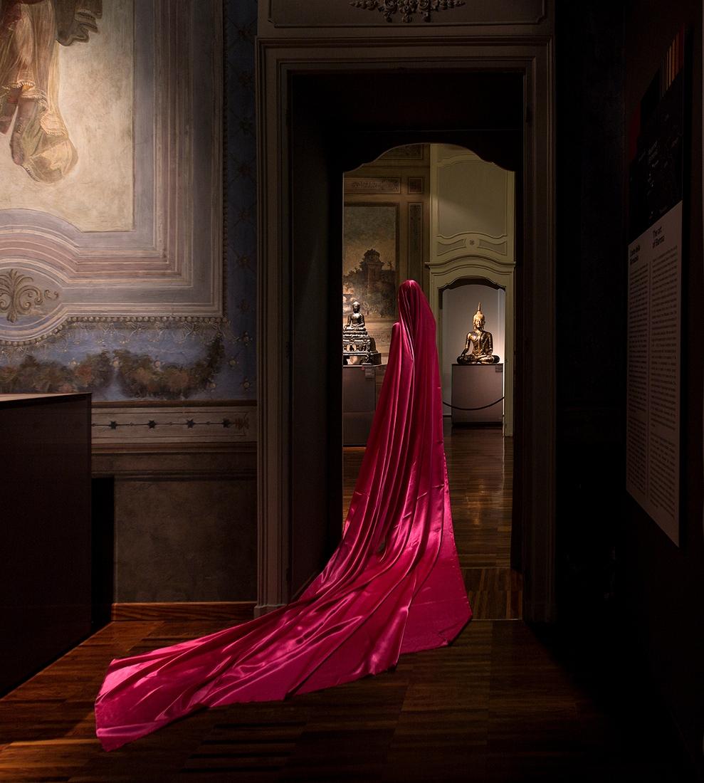 Guler Ates, 'Incomer (I)',  2019, 51.2x57cm