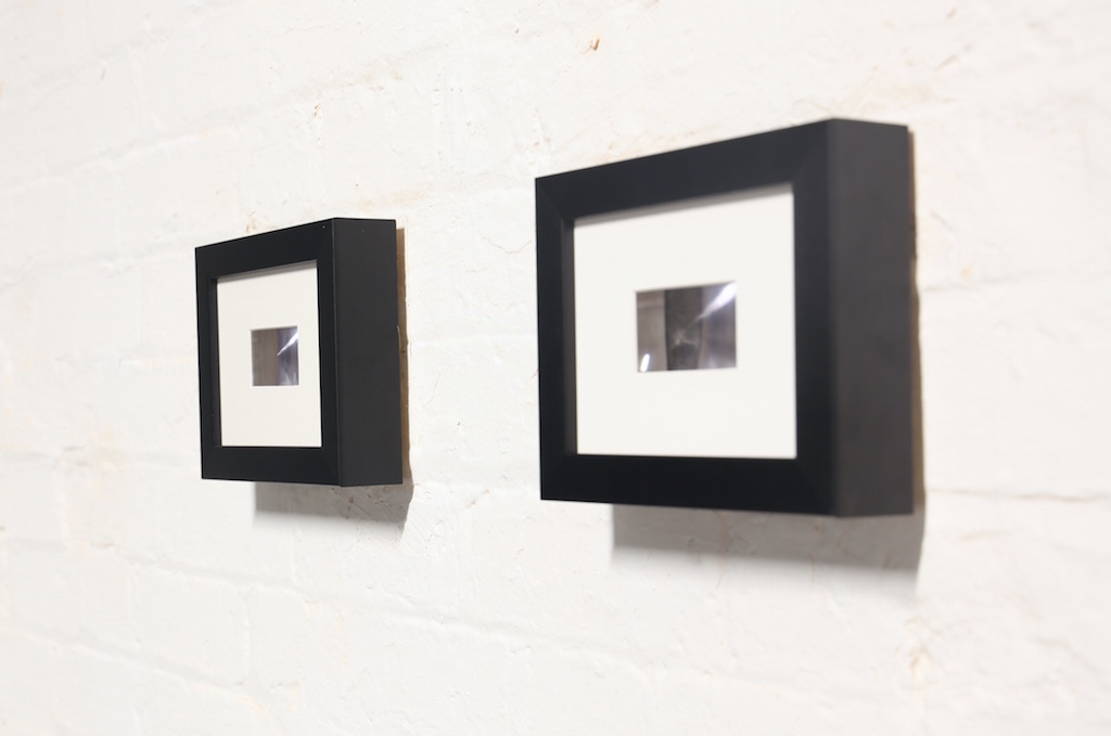 Installation view, H.N.5 515, Centrala Birmingham, 2015-16