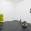 István Szabó, Contact zone, 2017, l'étrangère, installation view
