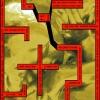 Karen Tang, Caryatid Lifting, 2012, Digital Print