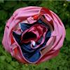 Małgorzata Markiewicz, Flowers, 2004, photograph on dibond, 30 x 40 cm