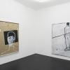 Marek Szczęsny, l'étrangère, installation view