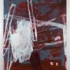 Marek Szczęsny, Untitled, 2017, oil on canvas, 220 x 170 cm