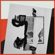 Filip Berendt<br />Monomyth 4<br />2015-2016<br />Archival pigment print on dibond acrylic paint MDF<br />50x50cm