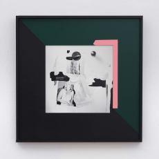 Filip Berendt<br />Monomyth I<br />2015-2016<br />archival pigment print on dibond acrylic paint MDF<br /> 50x50cm