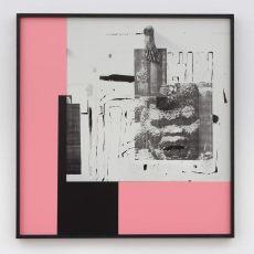 Filip Berendt<br />Monomyth I<br />2015-2016<br />archival pigment print on dibond acrylic paint MDF<br />66x64cm