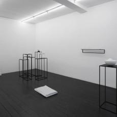 Joanna Rajkowska<br />Installation View: Painkillers<br />2015<br />l'étrangère