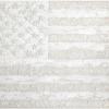 Joanna Rajkowska, 'American Flag', 2016, 80 x 150 cm