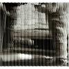 Joanna Rajkowska, Jerusalem, 22.09.2004   Israel/Palestine, 2018 Digital print, mdf, wood, aluminium profiles 70 x 77 cm