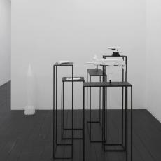 Installation View: Painkillers, 2015, l'étrangère