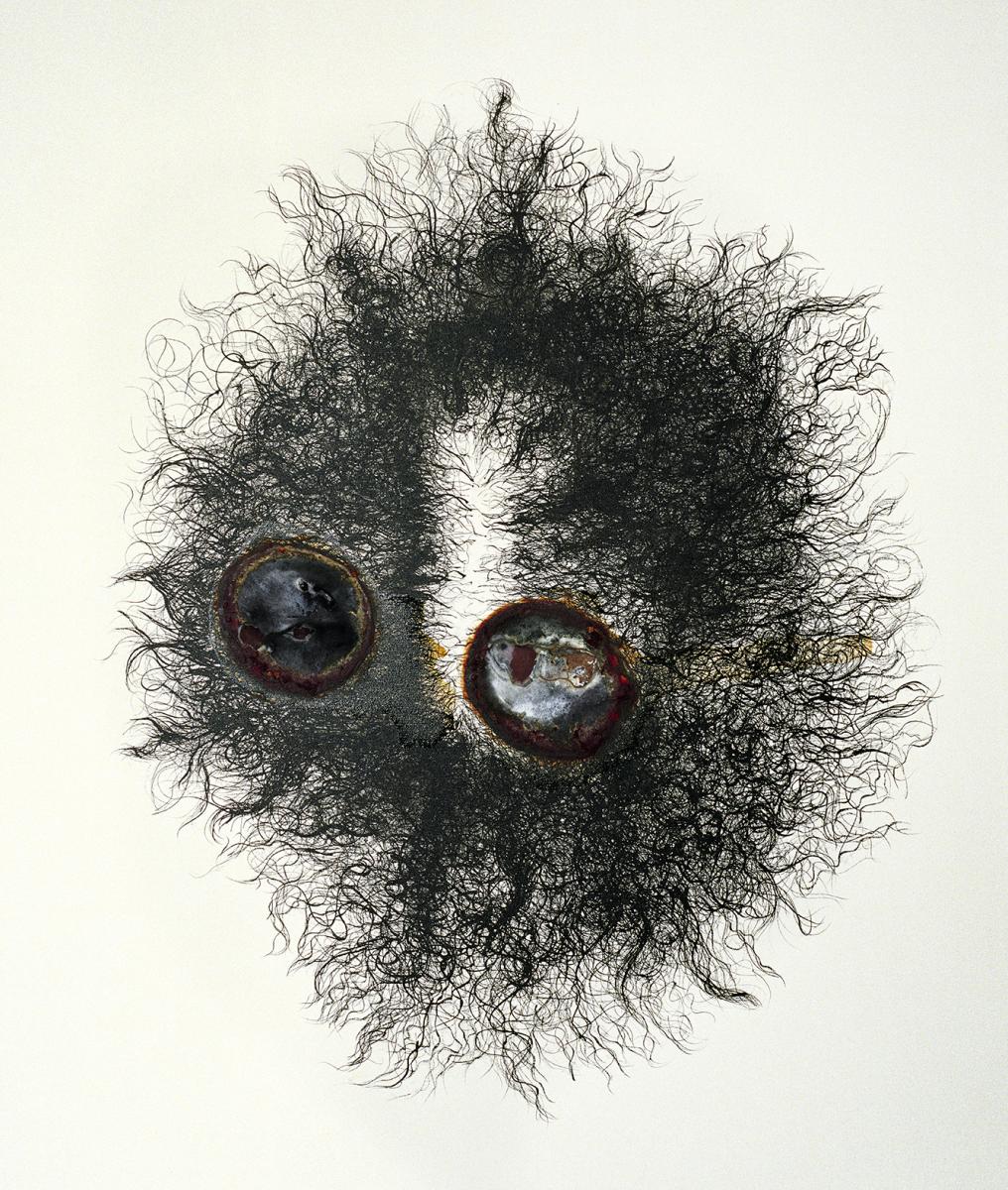 Filip Berendt, Pandemic I, 2009, photography archival print on dibond ed.62AP, 70 x 50 cm