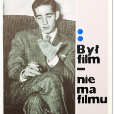 Piotr Krzymowski, Był Film - Nie Ma Filmu (There Was a Film - There Is No Film)