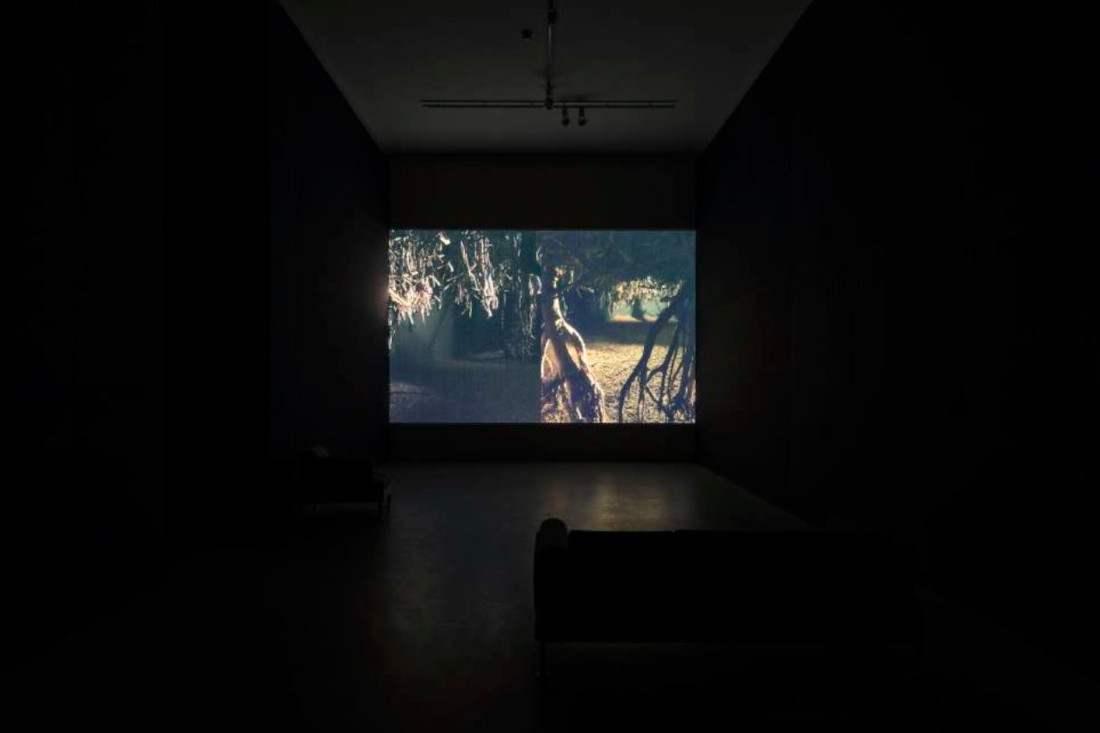 Joanna Rajkowska, <em>Rhizopolis</em>, installation image, photo. Anna Zagrodzka