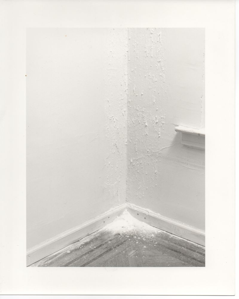 Salt Room, installation view