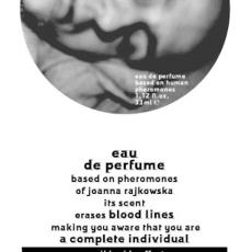 SJoanna Rajkowska<br />Satisfaction Guaranteed<br />perfume