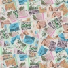 Shaun C Badham 'Bristol Pound' Museum Etching Paper, 2015, 841 x 1189 mm