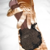 Su Richardson, Friends Gloves I, 1979, approx. 11 x 30 cm.