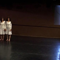 Anna Baumgart<br />Supplement to the Piece on Mother and Motherland by Bożena Keff<br />2008<br />still from the film