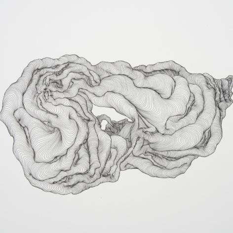 Tatiana Wolska Works on paper