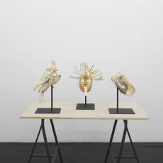 Joanna Rajkowska<br />Installation view: The Failure of Mankind <br />2019