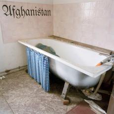 Joanna Rajkowska<br />Afghanistan<br />2008<br />C-print on Hahnemuehle Photo Rag<br />60x60cm