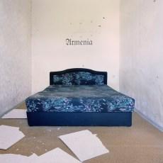 Joanna Rajkowska<br />Armenia<br />2008<br />C-print on Hahnemuehle Photo Rag<br />60x60cm