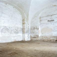 Joanna Rajkowska<br />Burma<br />2008<br />C-print on Hahnemuehle Photo Rag<br />60x60cm