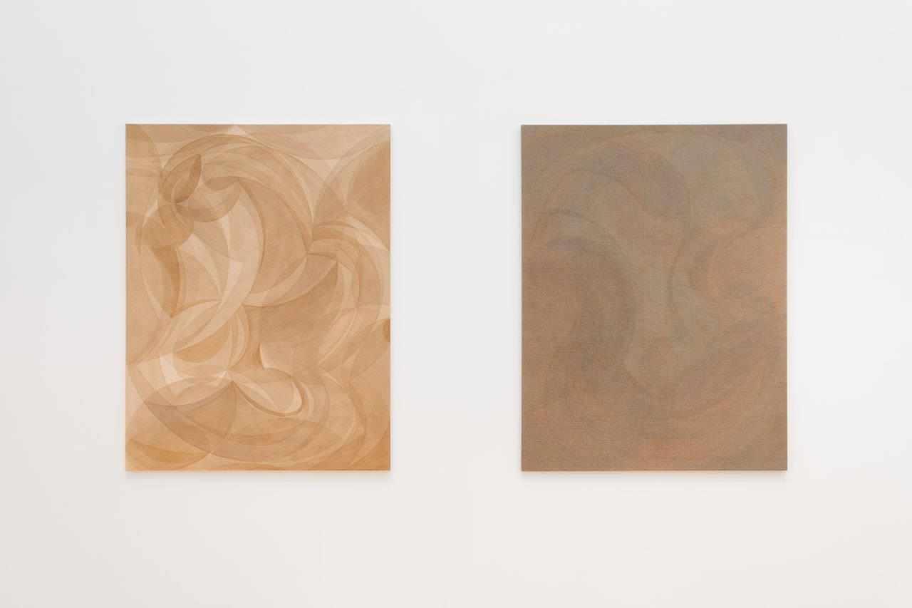 Yelena Popova, Slow Painting, 24 October 2019 – 12 January 2020