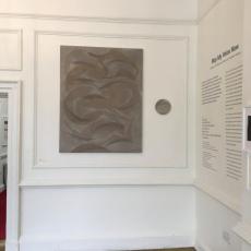 Yelena Popova<br />May My Voice Now<br />Pushkin House, London, June 20-July 27, 2019