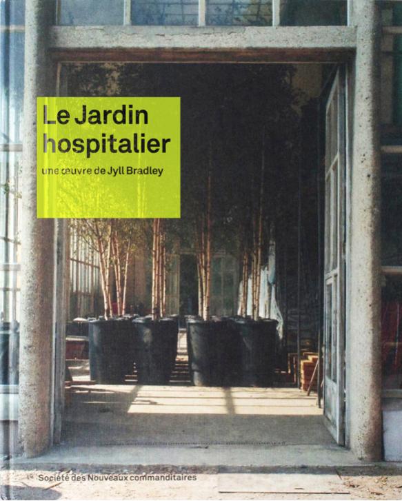 Le Jardin hospitalier