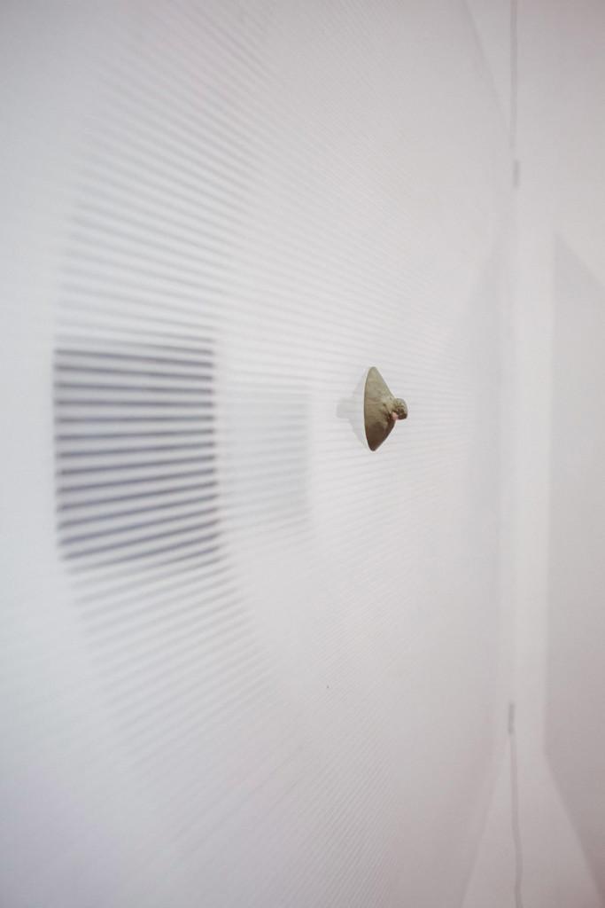 Joanna Rajkowksa, 'Nipple', 2016